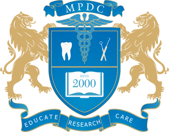 MANUBHAI PATEL DENTAL COLLEGE